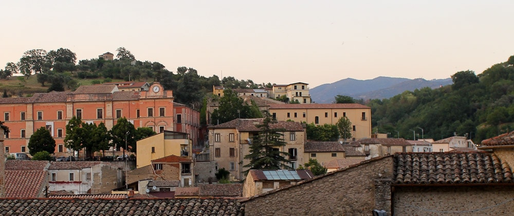 Things to Do in Cosenza - Italian Notes
