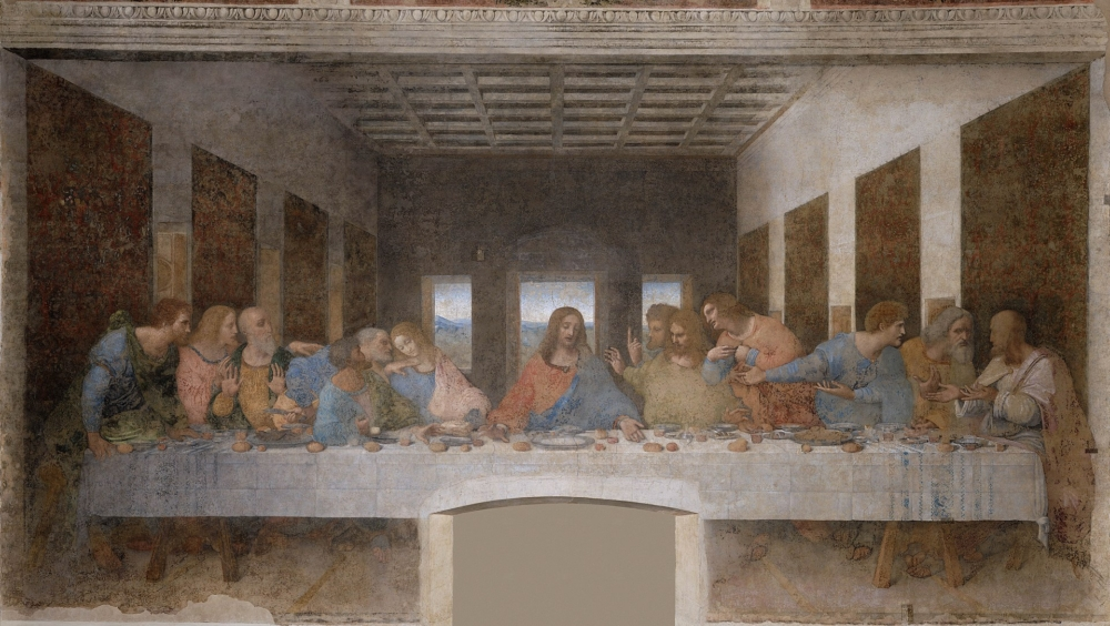 Explore Lombardy World Heritage - The Last Supper