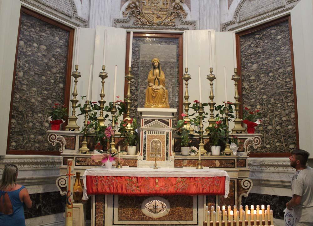 Cathedral of Otranto - Italian Notes