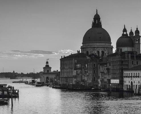 Photo from Dream of Venice in Black and White